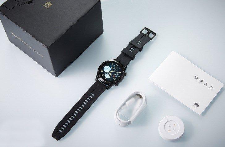 Новые часы Huawei Watch GT 2 поступили в продажу