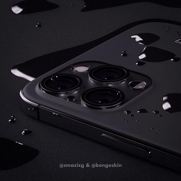 Независимый дизайнер показал внешние отличия iPhone 12