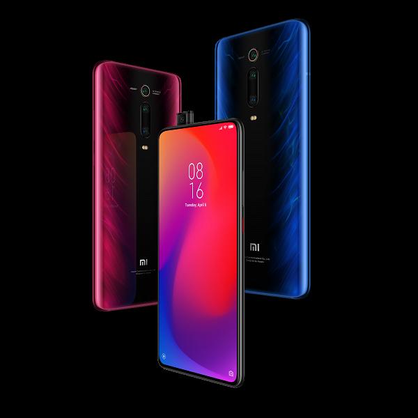 Xiaomi представила Xiaomi Mi 9T Pro в России