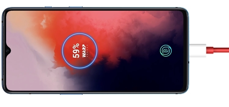 OnePlus официально представила смартфон OnePlus 7T