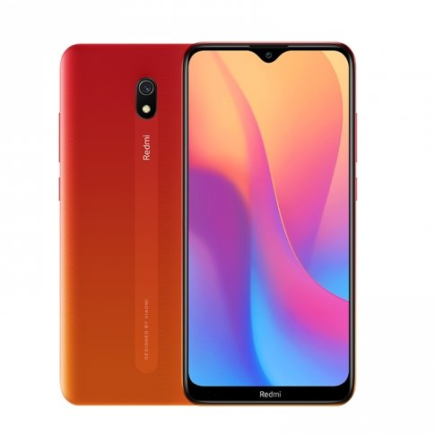Бренд Redmi представил бюджетный смартфон Redmi 8A