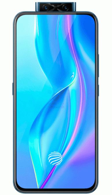 Характеристики смартфона Vivo V17 Pro слили в Сеть инсайдеры