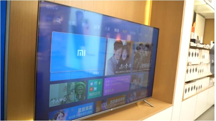 Xiaomi начала принимать заказы на телевизор Xiaomi TV Pro