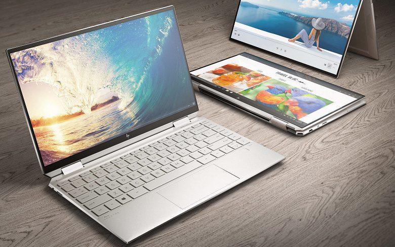 HP представила премиум-ноутбук с механическим выключателем web-камеры