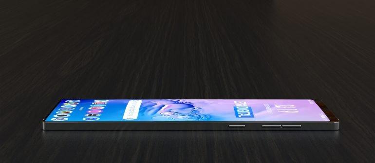 Новый Samsung Galaxy S11e может получить два экрана