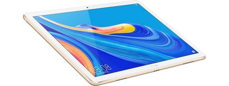 Huawei выпустила новую версию флагманского планшета