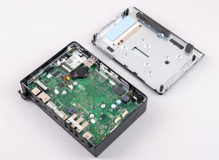 Intel готовит бюджетный мини-компьютер