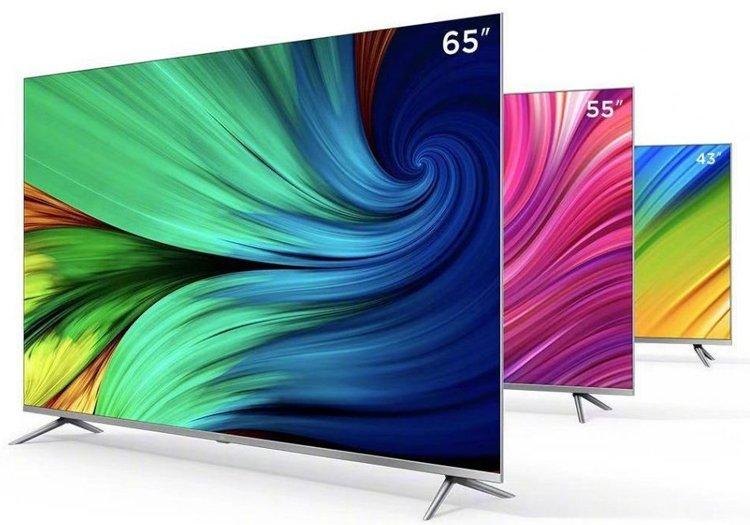 В продажу поступают дешевые 4K телевизоры Xiaomi Mi TV Pro