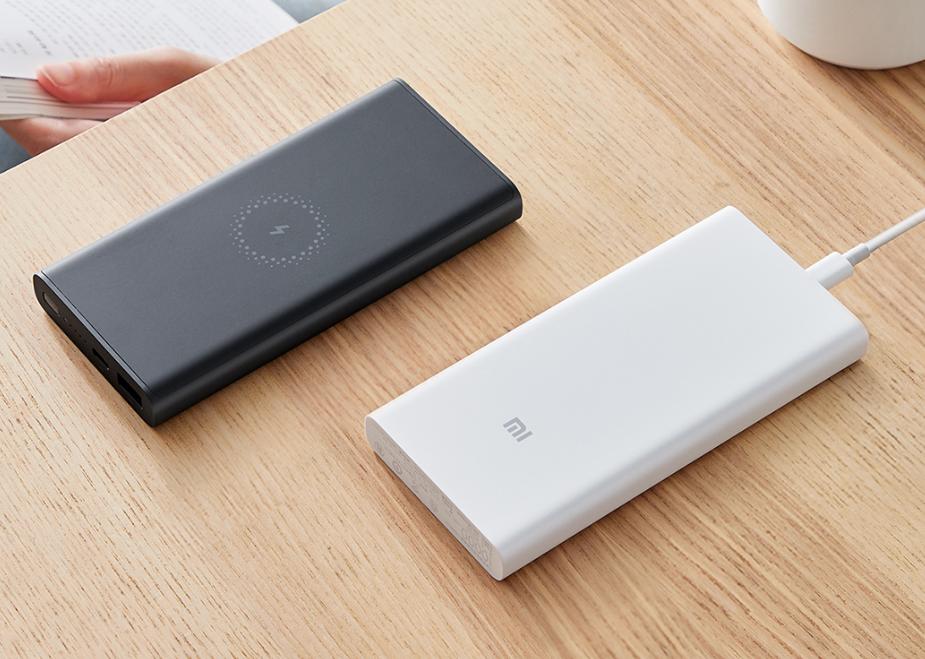 Новый внешний аккумулятор Xiaomi получил ёмкость на 10 000 мАч