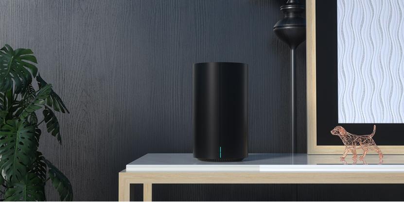 Xiaomi представила две «умные» колонки XiaoAI Speaker и роутер AC2100 Wi-Fi