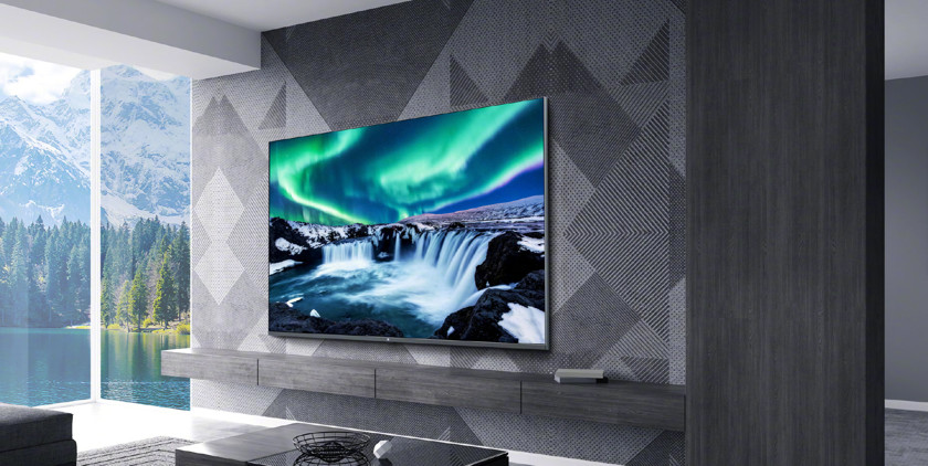 Xiaomi представила новую серию дешевых телевизоров - Mi TV Pro