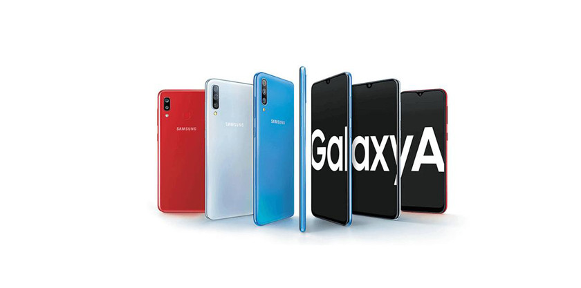 Раскрыты полные характеристики Samsung Galaxy A20s