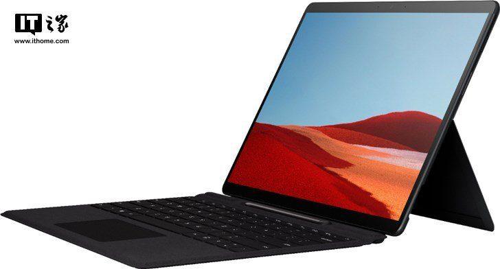В Сети опубликованы изображения планшета Microsoft Surface 7