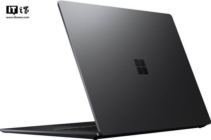 Опубликованы рендеры ноутбука Surface Laptop 3