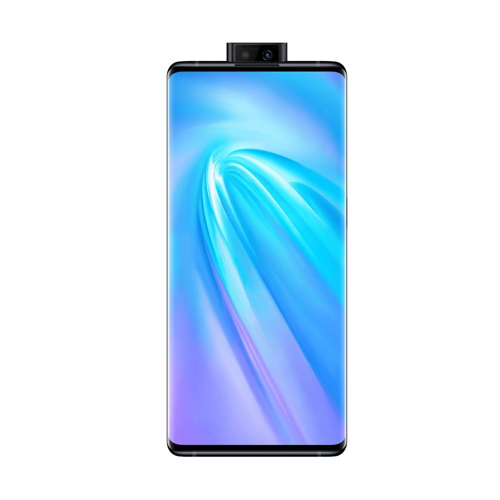 Vivo объявила о старте продаж в России смартфона Vivo Nex 3