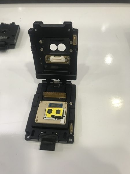 Опубликовано первое изображение камеры Samsung Galaxy S11