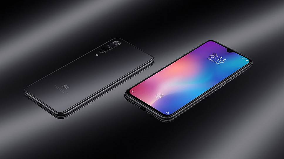 Xiaomi уменьшил цену на смартфон Mi 9 SE