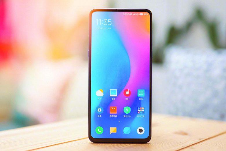 Раскрыты первые подробности о юбилейном флагмане Xiaomi Mi 10