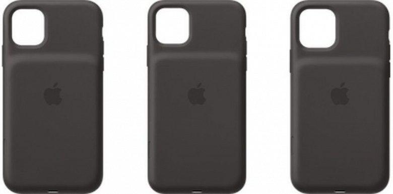 Смартфоны серии iPhone 11 смогут работать дольше