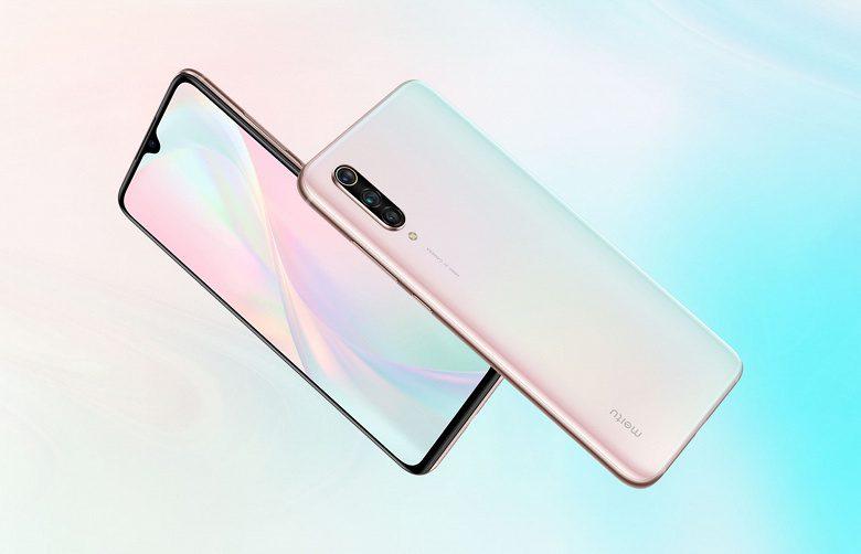 Xiaomi Mi CC9 со 108-Мп камерой представят до конца октября