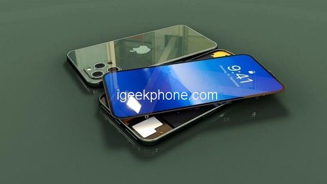 IPhone 12 Pro Max приписывают графеновый АКБ на 6000 мАч