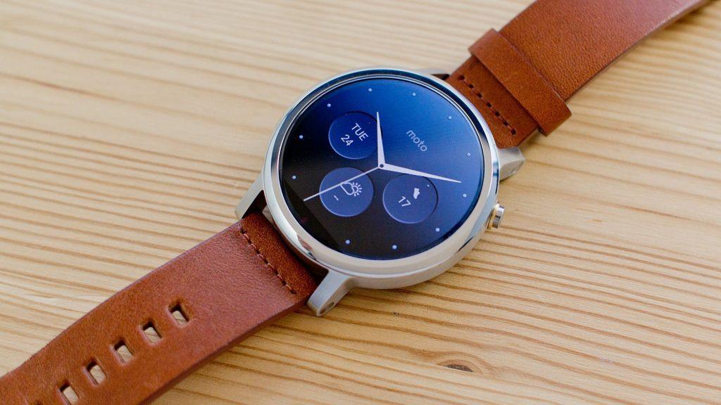 До конца года на рынок вернутся смарт-часы Moto 360