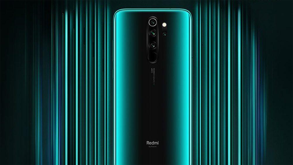Xiaomi представила в России смартфон Redmi Note 8 Pro. Цена