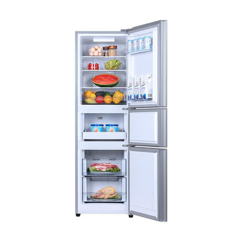 Компания Xiaomi представила новые холодильники