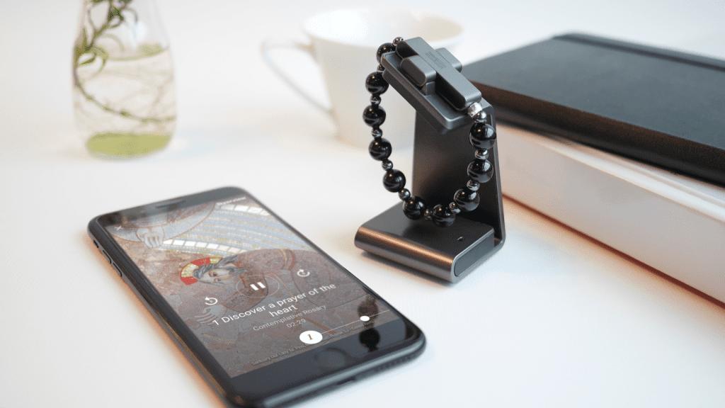 Ватикан и Acer выпустили «умные» четки eRosary