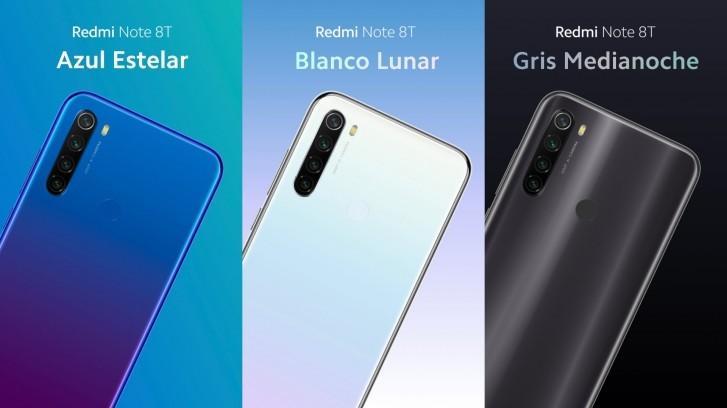 Xiaomi выпустила для Европы самый дешевый смартфон Redmi с NFC