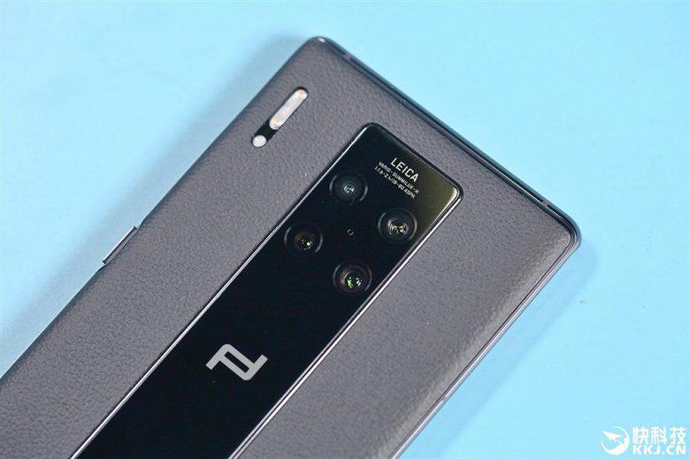 Самый дорогой Huawei Mate 30 полностью распродали в первый день