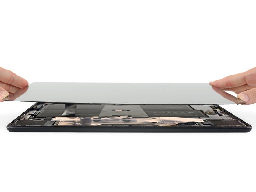 iFixit признали Microsoft Surface Pro X одним из самых ремонтопригодных