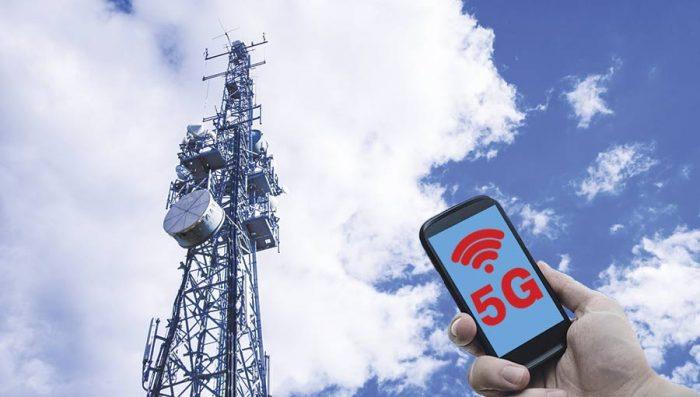 Значение 5G-сети и её роль в развитии современных технологий