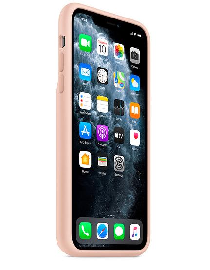 Apple для iPhone 11 выпустила долгожданные чехлы с кнопкой для камеры
