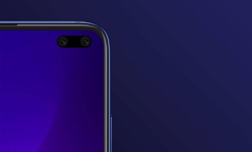 Смартфон Redmi K30 с 5G может дебютировать в декабре