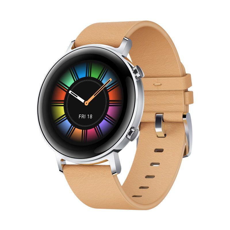В России появилась новая версия часов Huawei Watch GT 2