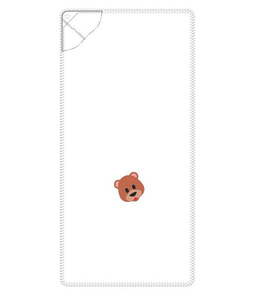 Samsung готовит смартфон с необычным вырезом для селфи-камеры