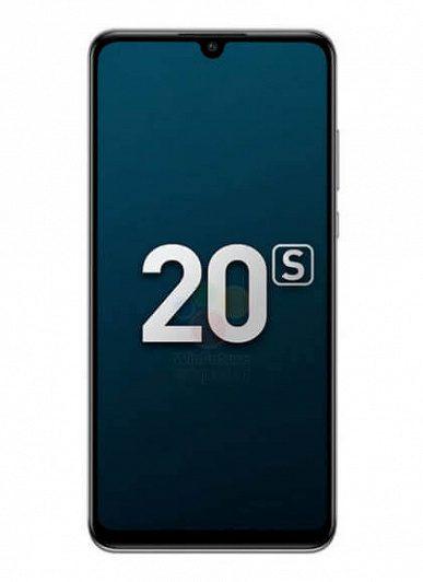 Российская версия Honor 20S будет сильно отличаться от китайской