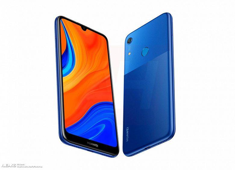 Huawei подготовила очень простой и недорогой смартфон