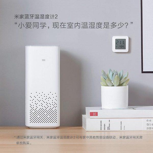 Xiaomi представила очередной умный гаджет за 4 доллара