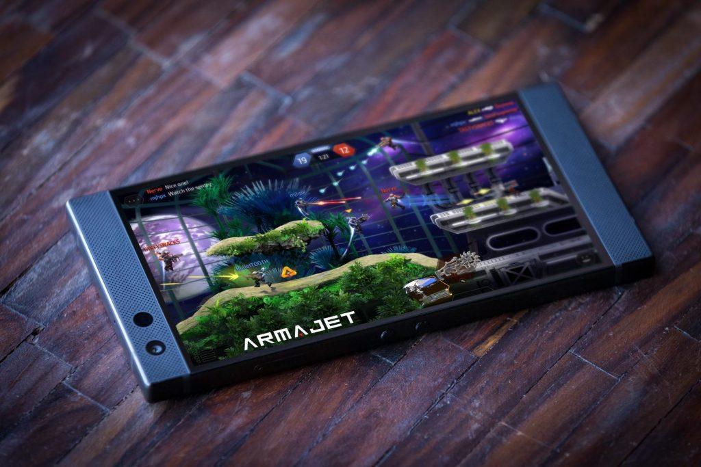 Razer Phone 2 теперь стоит как недорогой китайский смартфон