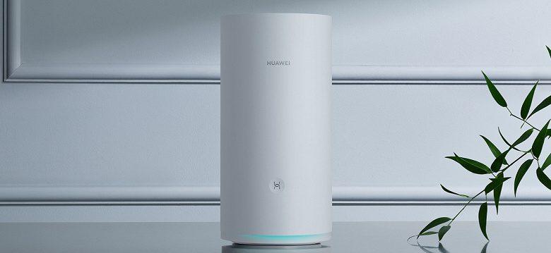 Новый роутер Huawei A2 получил поддержку NFC