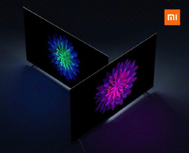 В Китае стартовала продажа нового поколения телевизоров Xiaomi Mi TV