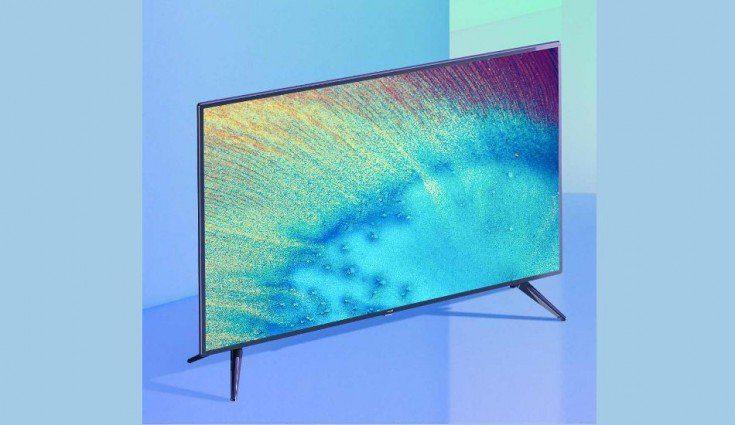 Redmi представил сверхдешевый 40-дюймовый смарт-телевизор