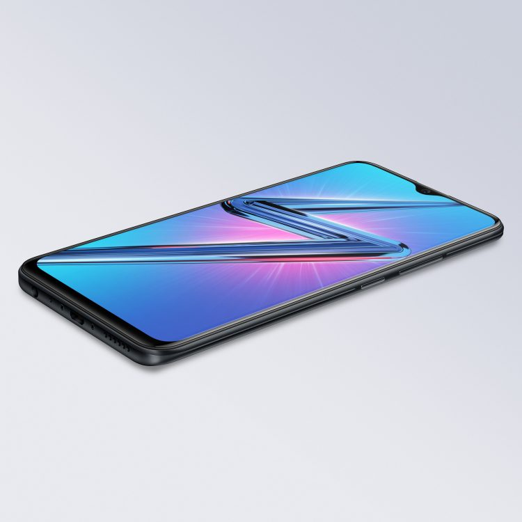 Vivo в России представил доступный смартфон Vivo Y19