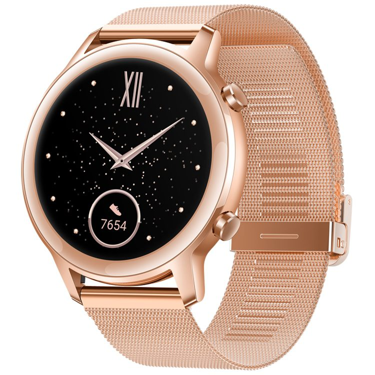 Honor представила «умные» часы Magic Watch 2