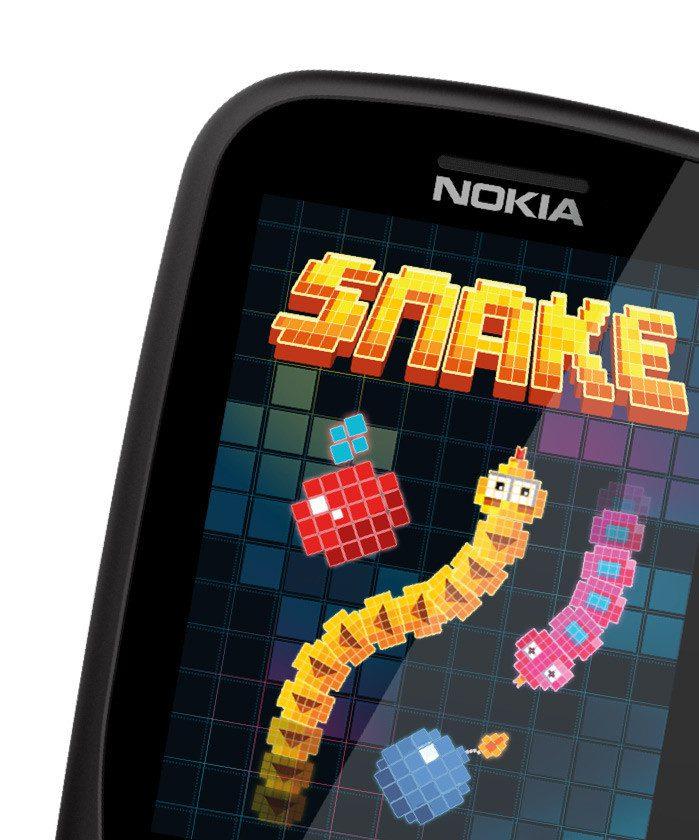 Кнопочный телефон Nokia 220 с 4G появился в России