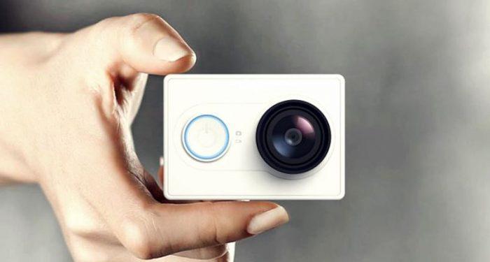 Выбираем крутую экшн-камеру в 2020 году