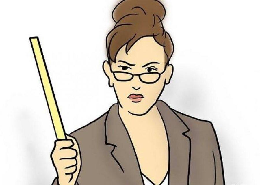 декоративны картинки строгие учителя думайте чем плохом
