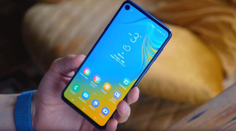 Лучшие смартфоны Samsung 2019